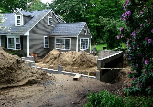 garage addition in concord ma driscoll contracting development inc - Garage Addition
