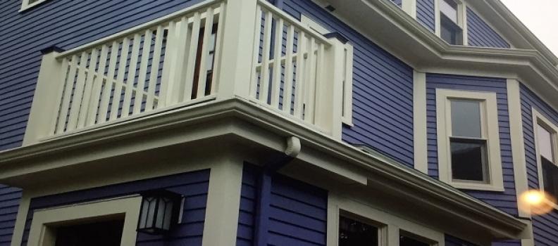 Billingham Street Renovation