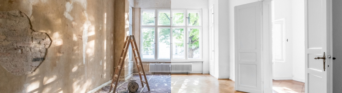 How To Turn Your Old Home into a New Home
