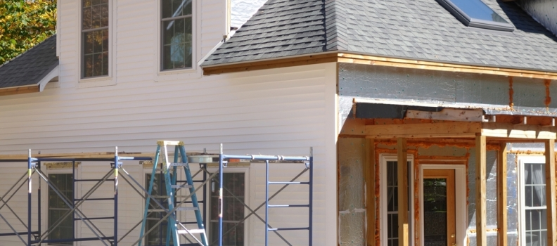 How Does Siding Help Lower Energy Costs?