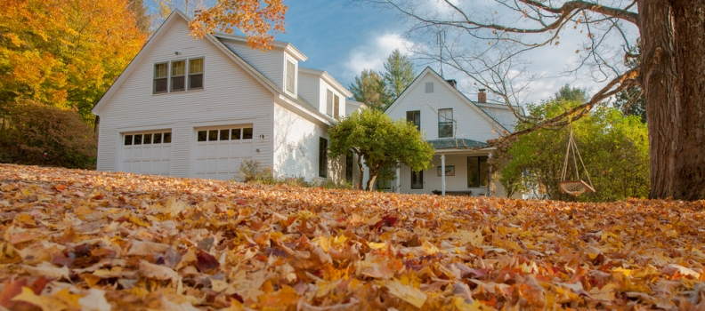4 Home Remodeling Projects Perfect for Fall