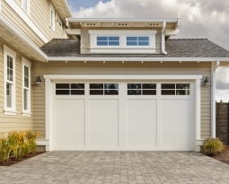 6 Reasons Why You Need A Garage